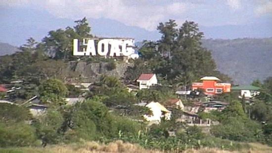 Sked! Sked! The 2012 Laoag City Fiesta