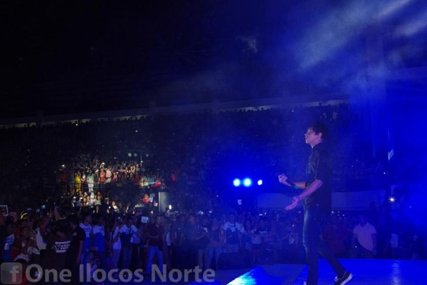 daniel crowd