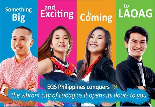 Finally, an honest-to-goodness call center in Ilocos Norte |
