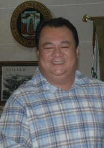 MichAEL fARINAS