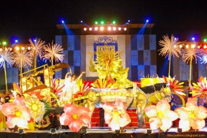 Pamulinawen Festival at the Tan-ok 2012