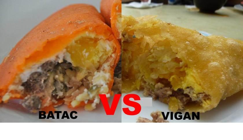 Batac vs Vigan