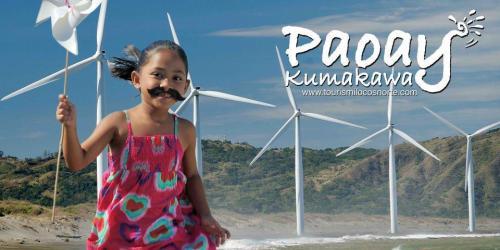 Paoay Kumakaway